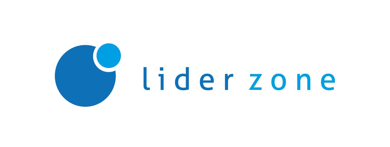 logotypy logo liderzone