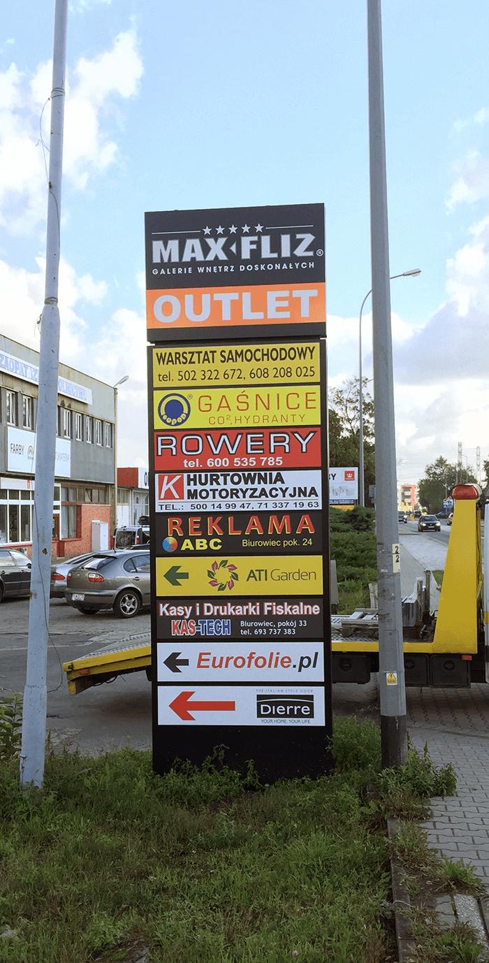 pylon max-fliz