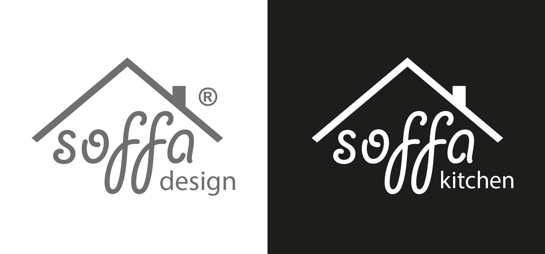 logo soffa design i soffa kitchen