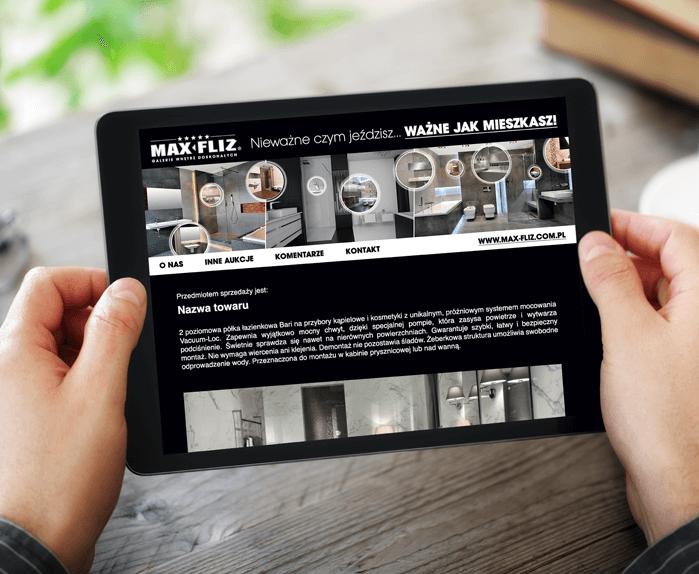 szablony allegro marketing internetowy