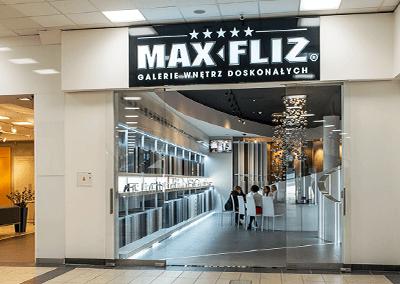 Szyldy max-fliz