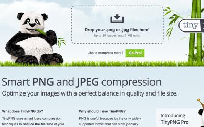 Optymalizacja zdjęć na potrzeby stron internetowych
