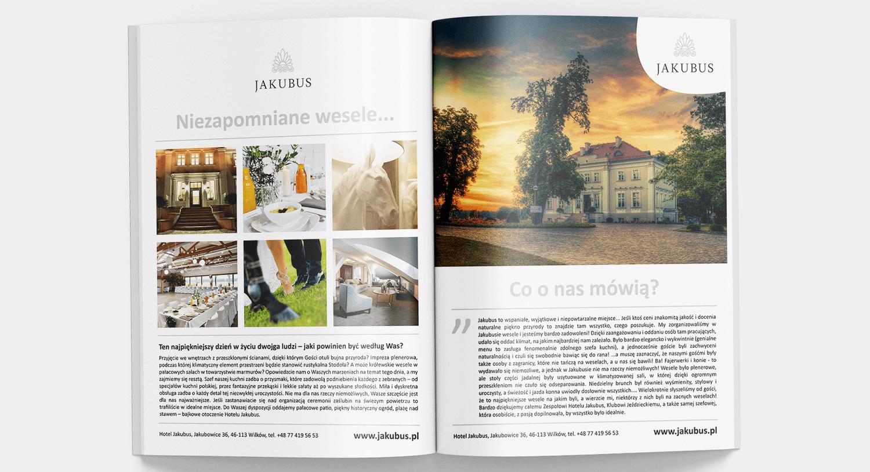 projekty graficzne wrocław - katalog jakubus