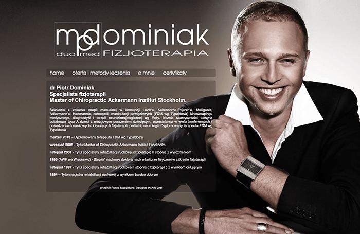 strony www cms