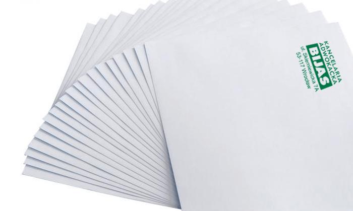 koperty z nadrukiem wrocław