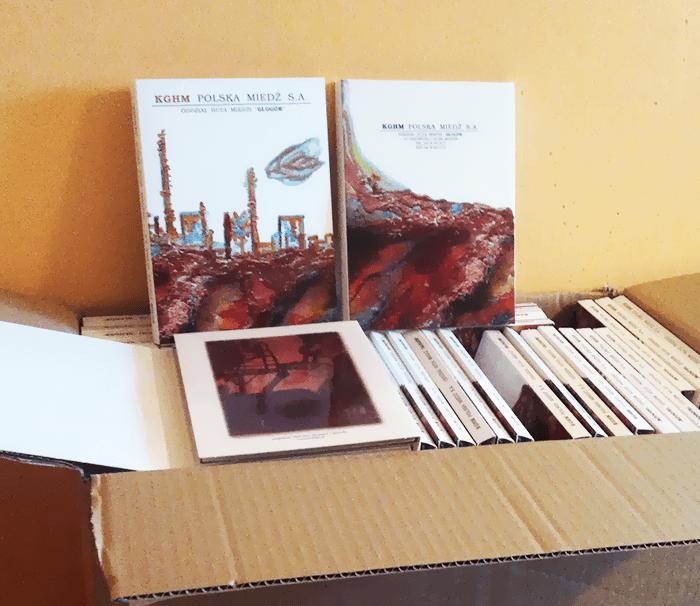 druk i produkcja okładki na DVD