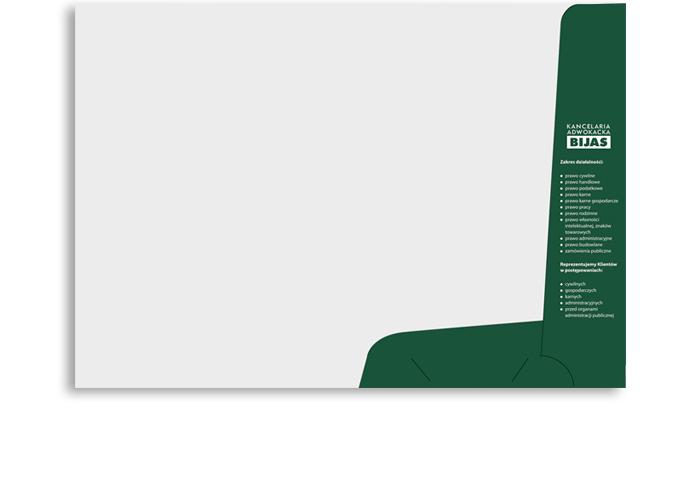 teczki ofertowe projekty druk wrocław