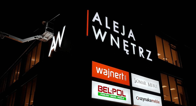 projekty graficzne logo Wrocław